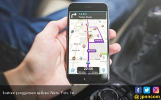 Banyak Pengguna WFH, Waze Terpaksa PHK Puluhan Karyawan - JPNN.com