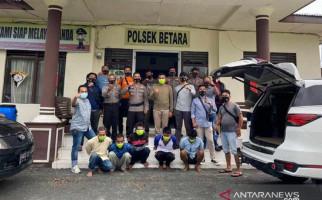 Perampok Sadis Terluka dan Korbannya Berobat di RS yang Sama, ya Sudah, Rasain! - JPNN.com
