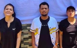 Pernah Somasi Panji Petualang dan Tegur Irfan Hakim, Melanie Subono: Gue Menyayangi 2 Laki-laki ini - JPNN.com