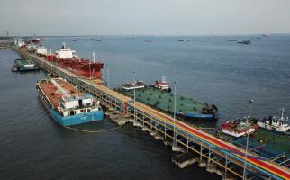 Pandemi, 2 Pelabuhan di Provinsi Riau yang Dikelola Pelindo I Tumbuh Positif - JPNN.com