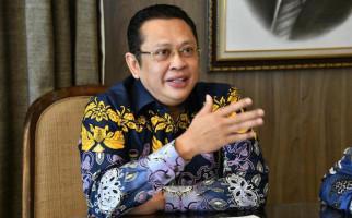 Antisipasi Potensi Tsunami, Bamsoet Minta Pemda di Selatan Jawa Tingkatkan Kewaspadaan - JPNN.com