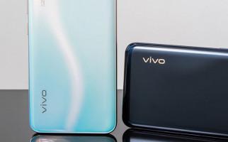 Vivo V20 Series Siap Diboyong ke Indonesia, Fitur Ini jadi Andalannya - JPNN.com
