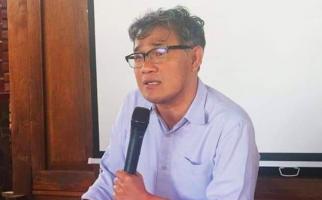 Budiman Sudjatmiko: Anak Muda Jangan Ada di Sisi Salah Sejarah - JPNN.com