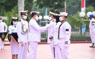 Pesan KSAL Saat Membuka Geladi Latihan Armada Jaya Ke-38 Tahun 2020 - JPNN.com