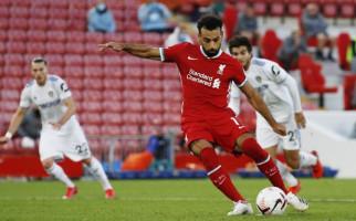 Mo Salah Mencapai Level Baru di Liverpool, Fantastis! - JPNN.com