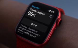 Apple Meluncurkan Watch Series 6 dengan Berbagai Fitur Baru - JPNN.com