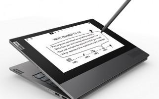 Lenovo ThinkBook Plus Resmi Meluncur di Indonesia, Sebegini Harganya - JPNN.com