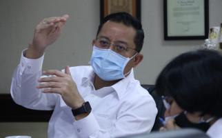 Mensos Juliari Ajak Masyarakat Peduli Terhadap Hak-hak Penyandang Disabilitas - JPNN.com
