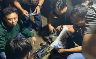 4 Penculik Pengusaha Bersenjata AK56 Itu Akhirnya Ditangkap di Lhokseumawe - JPNN.com