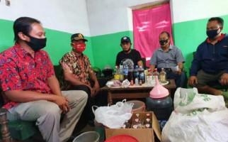 Usai Pesta Miras, Empat Orang Tewas Mengenaskan, Dua Lainnya Sekarat di RS - JPNN.com
