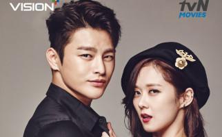 K-Lovers, Banyak Drakor Terbaik Nih September Ini, Jangan Sampai Kelewatan - JPNN.com