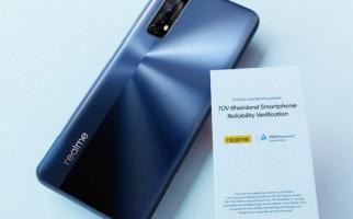 Realme 7i Resmi Meluncur di Indonesia, Sebegini Harganya - JPNN.com