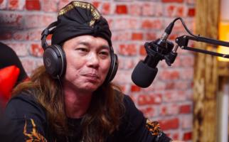 Dua Kali Berhadapan Langsung dengan John Kei, Bang Jack: Semua Penjahat Sama Saja - JPNN.com