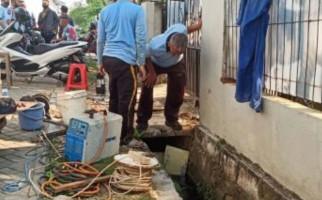 WN Tiongkok Terpidana Mati Kasus Narkotika Kabur dari Lapas Tangerang, BNN Beri Reaksi Begini - JPNN.com