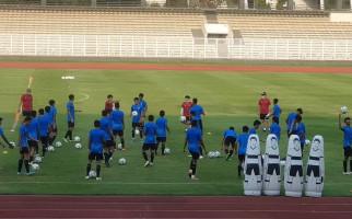 Uji Coba Kedua Timnas Indonesia U-19 vs Qatar, Supri Berharap Hasil Lebih Maksimal Lagi - JPNN.com