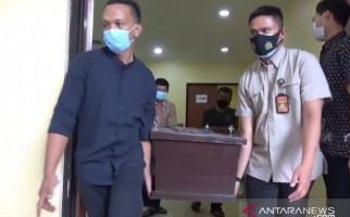 Jenazah Korban Mutilasi Dimakamkan di Sleman, Ini Sosok Rinaldi - JPNN.com