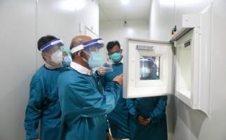 Menko PMK Sebut Banyak Rumah Sakit di Kediri Kekurangan Fasilitas Penanganan COVID-19 - JPNN.com
