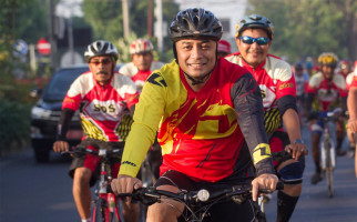 Eri Cahyadi Siapkan Sejumlah Kawasan Khusus Sepeda di Surabaya - JPNN.com