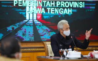 Alhamdulilah, Angka Kesembuhan Pasien Covid-19 Meningkat di Jateng - JPNN.com