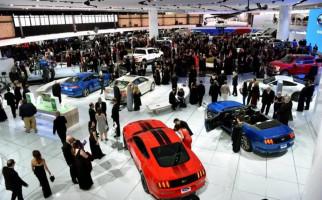 Mohon Maaf, Tahun Ini tidak Ada Penyelenggaraan Detroit Auto Show - JPNN.com