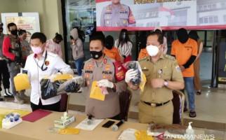 Pijat Elus-elus di Masa PSBB Jakarta, Pengin Tahu Tarifnya? - JPNN.com