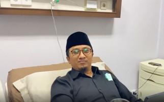 Buruh Migran jadi Saksi Sidang Wanprestasi Ustaz Yusuf Mansur - JPNN.com