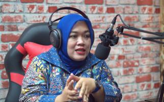 Honorer K2 Tidak Masuk dalam Revisi UU ASN, Nur Baitih Minta PP Manajemen PNS dan PPPK Diubah - JPNN.com