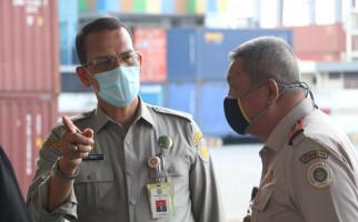Kementan Dukung Kelancaran ELN Guna Permudah Eksportir dan Importir - JPNN.com