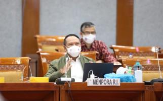 Menpora RI Dukung Teknopreuner Muda Bisa Eksis di Masa Pandemi Covid-19 - JPNN.com