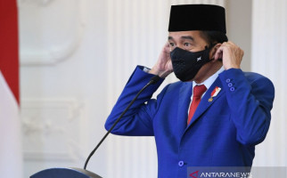 Tokoh Banten Selatan KH Ahmad Taufik Sampaikan Permintaan untuk Presiden Jokowi - JPNN.com