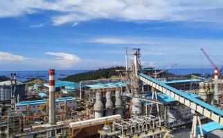 PT Dexin Steel Indonesia Serahkan Rp500 Juta untuk Surya University - JPNN.com
