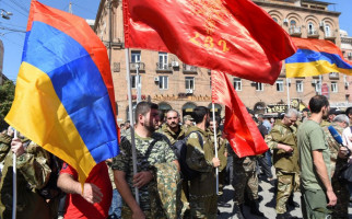 Armenia Tidak Butuh Bantuan Tentara Asing untuk Menghabisi Azerbaijan - JPNN.com