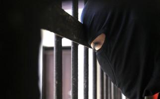 Anak Laporkan Ayah Kandung ke Kantor Polisi, Kekeh Tak Mau Damai - JPNN.com
