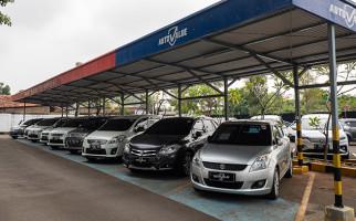 Tukar Tambah Mobil Suzuki dapat Cashback Jutaan Rupiah - JPNN.com