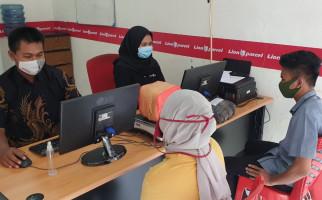 Di Tengah Pandemi Jasa Ekspedisi Masih Janjikan Kentungan, Kenaikan Transaksi hingga 30 Persen - JPNN.com
