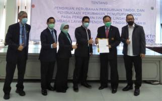 Kemendikbud Restui Pembukaan Program Doktor Pariwisata di STP Trisakti - JPNN.com