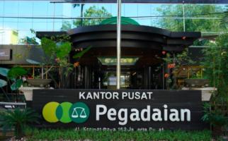 Pegadaian Raih Predikat The Most Trusted Company - JPNN.com