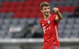 Pemain Paling Sukses Dalam Sejarah Jerman, Raih 27 Trofi! - JPNN.com