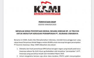 Pernyataan Sikap KAMI, Ada 9 Kata Perampokan, Singgung Pilpres 2019 - JPNN.com