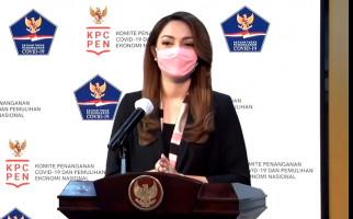 Dokter Reisa Ingatkan Para Orang Tua Penuhi Imunisasi Dasar Lengkap Anak - JPNN.com