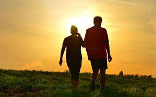 Ladies, Ini 5 Manfaat Jalan Kaki 30 Menit Setiap Hari untuk Kesehatan - JPNN.com