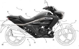 Suzuki Bakal Merilis Motor Baru, Begini Penampakannya - JPNN.com