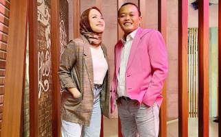 Nathalie Holscher Dikabarkan Hamil, Anak Ketiga Sule Takut - JPNN.com