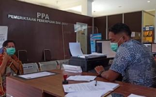 Gegara Selisih Paham, Bambang Siram Istri Siri dengan Air Keras, Begini Jadinya - JPNN.com