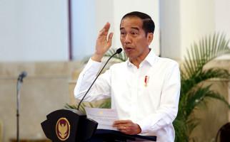 Jokowi Tegur 2 Daerah Ini Gegara Kasus Covid-19 Meningkat - JPNN.com
