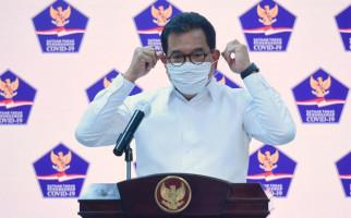 Vaksinasi Untuk Petugas Pelayanan Publik dan Lansia Ditarget Rampung Mei - JPNN.com
