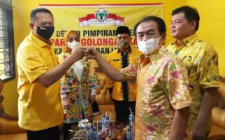 Bamsoet Minta Kader Golkar dan Tokoh Masyarakat Banjarnegara Sosialisasikan RUU Cipta Kerja - JPNN.com