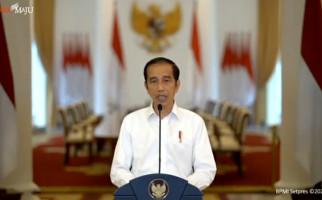 5 Berita Terpopuler: Jokowi Bisa Ikut Pilpres 2024 lagi? Pernyataan Keras Ketua PGRI, Irjen Fadil Langsung Cekatan - JPNN.com