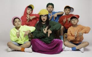 Titi DJ Bentuk Grup Vokal 'Dear Juliets', Ini Misinya - JPNN.com