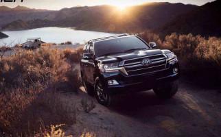 Respons Toyota Terkait Kabar Bakal Menyuntik Mati Land Cruiser - JPNN.com